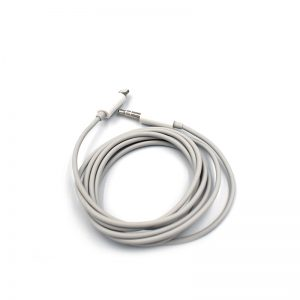 brave lightning to 3.5mm audio cable bac 106 white