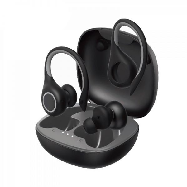 Authentic Baseus Encok W17 Bluetooth V5.0 TWS Stereo Earbuds Headset